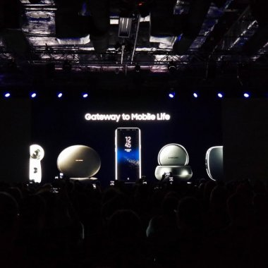 Samsung Galaxy S8 și S8+, disponibile din 28 aprilie