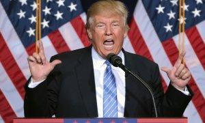 Ce telefon folosește Donald Trump