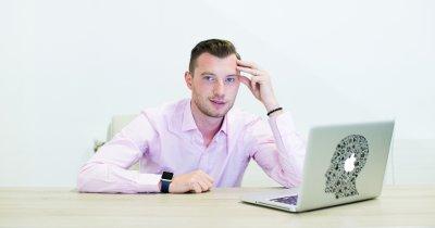 Alexandru Holicov, fondator Adservio: cum să ai mindset antreprenorial