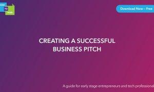 Învață să ții un pitch ca să primești investiție