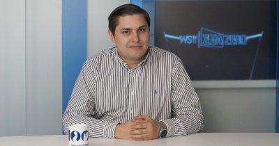 A făcut 500.000 de euro cifră de afaceri în România din bitcoin