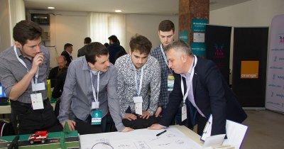 Primul Innovation Labs de la Alba Iulia - proiectele câștigătoare