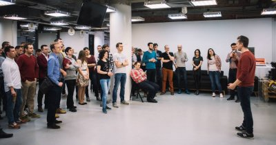 Servicii de două milioane de dolari pentru startup-urile MVP Academy