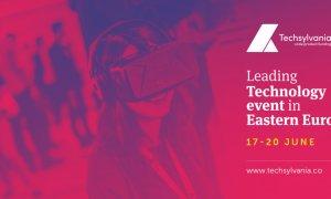 Fondatori de startup-uri globale vin la Cluj-Napoca la Techsylvania