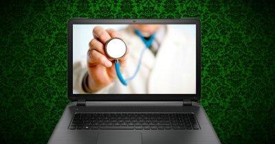 Cum vor putea doctorii să te ajute de la distanță