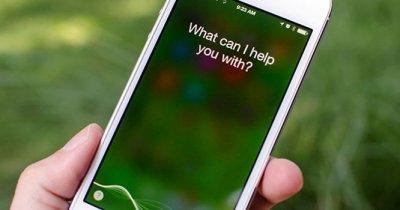 Cine este vocea din spatele lui Siri