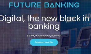 Poate fi bankingul cool? Vino la Future Banking