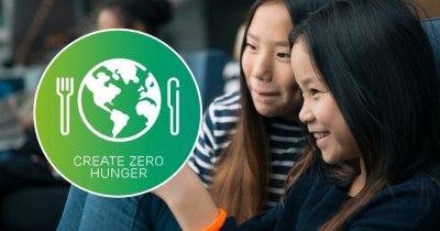 Ericsson caută tinere pasionate de noile tehnologii