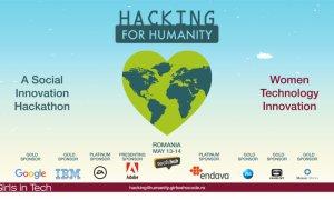 Hackathon pentru proiecte sociale în Capitală