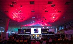 Lenovo Legion este prezentat oficial în România la Comic Con 2017