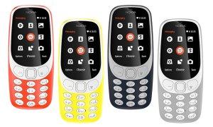 Nokia 3310 va ajunge în Europa. Iată trei telefoane ieftine mai bune