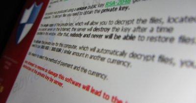 WannaCry: totul despre cel mai mare atac informatic