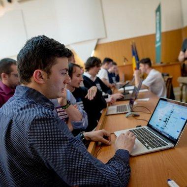 Sibienii care vin la București la Innovation Labs 2017 Demo Day