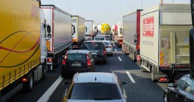 Uber are serviciu pentru camionagii: transport găsit din aplicație