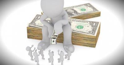 Start-Up Nation: diferența dintre finanțare și soluție de finanțare