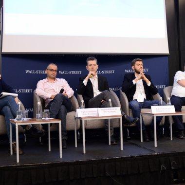 Start-Up Nation - ce cred investitorii privați despre program