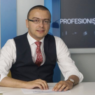 2 din 1.000 de firme românești sunt performante după primii cinci ani