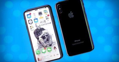 iPhone 8: Specificații, preț și zvonuri înainte de lansare