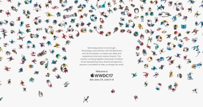 WWDC 2017: iOS 11, iMac Pro, macOS HighSierra și WatchOS 4