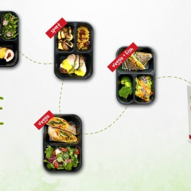 LifeBox.ro, platforma locală care ne ajută să mâncăm sănătos