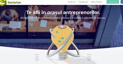 Startarium îți dublează suma primită într-o campanie de crowdfunding
