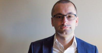 Startup-ul Frisbo, deținut de Bogdan Colceriu, primește investiție