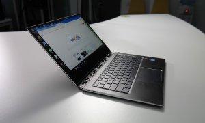 Lenovo Yoga 910 - laptop premium pentru manageri [REVIEW]