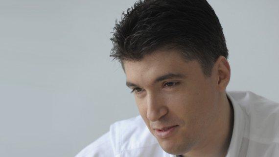 Bogdan Tudor (StarTech Team), antreprenorul pasionat de Star Trek
