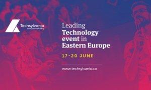 Techsylvania: Ce subiecte vor aborda cei 47 de speakeri