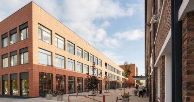 IBM deschide birou în Liberty Technology Park Cluj