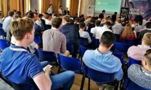 Startup Avalanche: cele 17 pitch-uri de la Techsylvania