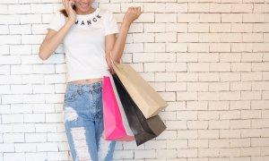 În România, retailul crește peste media europeană