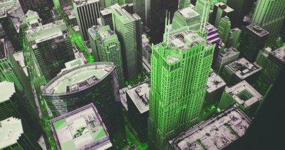 Cinci domenii de viitor pentru lumea startup-urilor tehnice