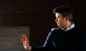 Fondatorul Uber a demisionat din funcția de CEO
