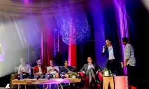 Rezumatul Techsylvania 2017: fintech, tehnologie și antreprenoriat
