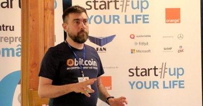 Antonio Eram: De la mesajul către Tim Cook la îmbrățișarea eșecului