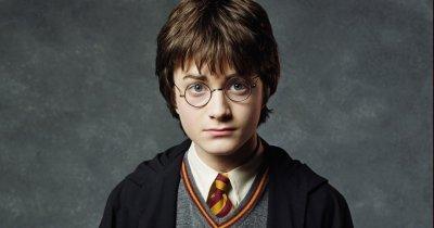 Facebook sărbătorește 20 de ani de Harry Potter cu surprize în feed