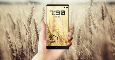 Allview X4 Soul Infinity, un smartphone cu Infinity Display