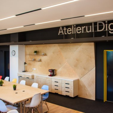 Google lansează șase hub-uri pentru studenți în România