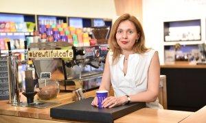 Franciză Brewtiful: cât costă primul espresso bar retail-in-retail