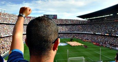 FootballCoin: joc creat de români pe blockchain și finanțat cu bitcoin
