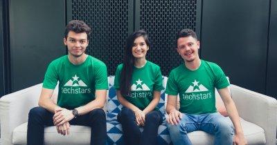 Planable, acceptat la Techstars Londra și investiție de la accelerator