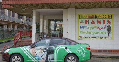 Investiție majoră în ridesharing: 2,5 miliarde de dolari pentru Grab