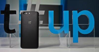 Review OnePlus 5 - Un pic mai scump, dar cu mai multe plusuri
