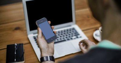 Câți români vor face cumpărături online direct de pe mobil