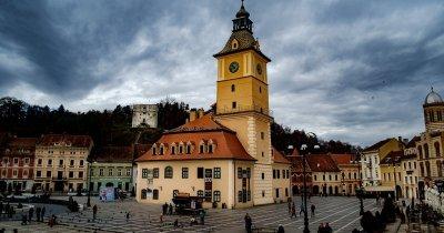 Angajări programatori la Brașov - Tremend deschide un centru