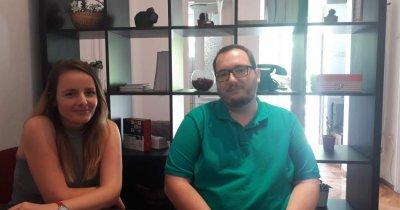 Povestea FizteQ: un freelancer autodidact și un fost coder de corporație