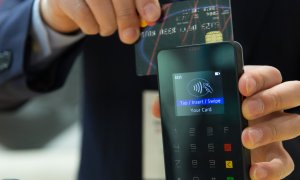 Cum schimbă tehnologia modul în care lucrăm cu banca