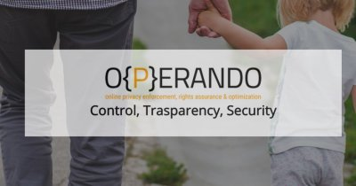 Serviciu de online privacy finanțat de UE