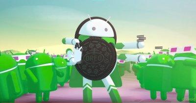 Android 8.0 Oreo: Ce schimbări aduce noul sistem de operare